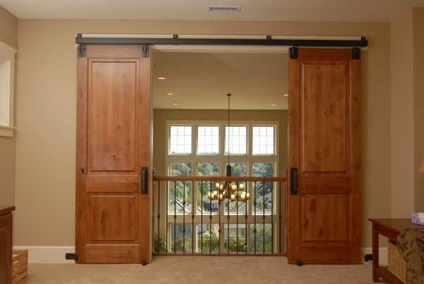 Home Barn Door Ideas Diy Sliding Barn Door Hardware